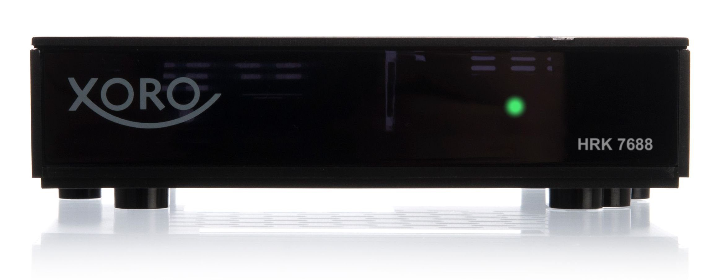 XORO DVB-C Kabel-Mini-HD-Receiver PVR-ready »HRK 7688«
