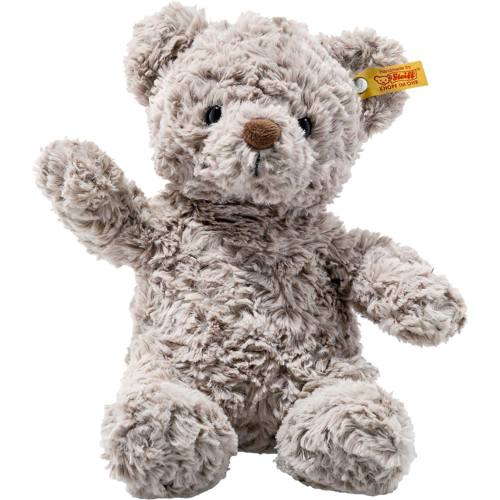 Steiff Honey Teddyb. grau, 28 cm