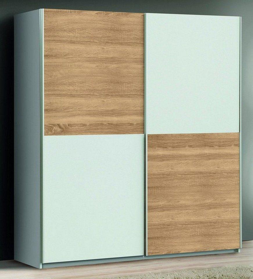 hti living schwebet renschrank express kaufen otto. Black Bedroom Furniture Sets. Home Design Ideas