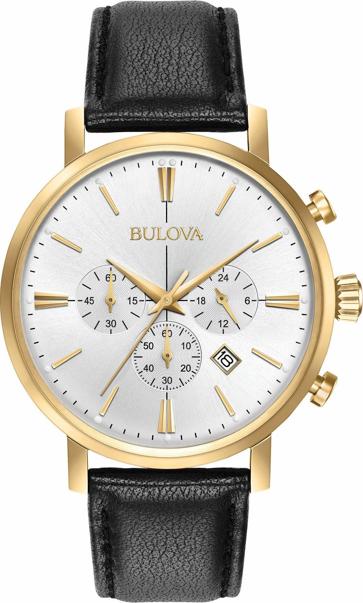 Bulova Chronograph »97B155«