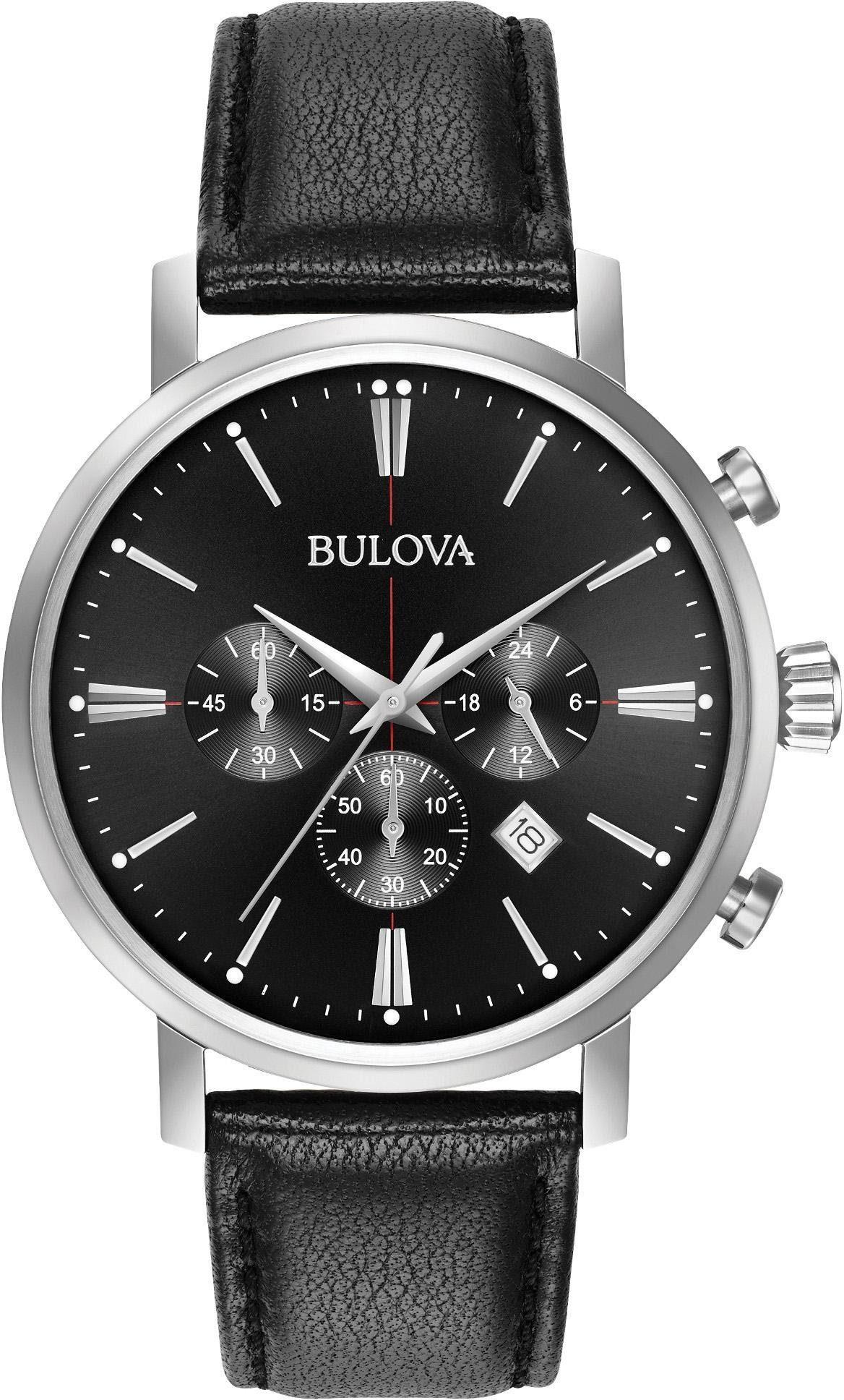 Bulova Chronograph »96B262«
