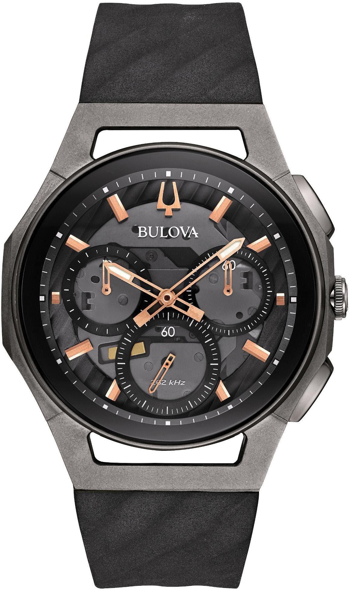 Bulova Chronograph »98A162«