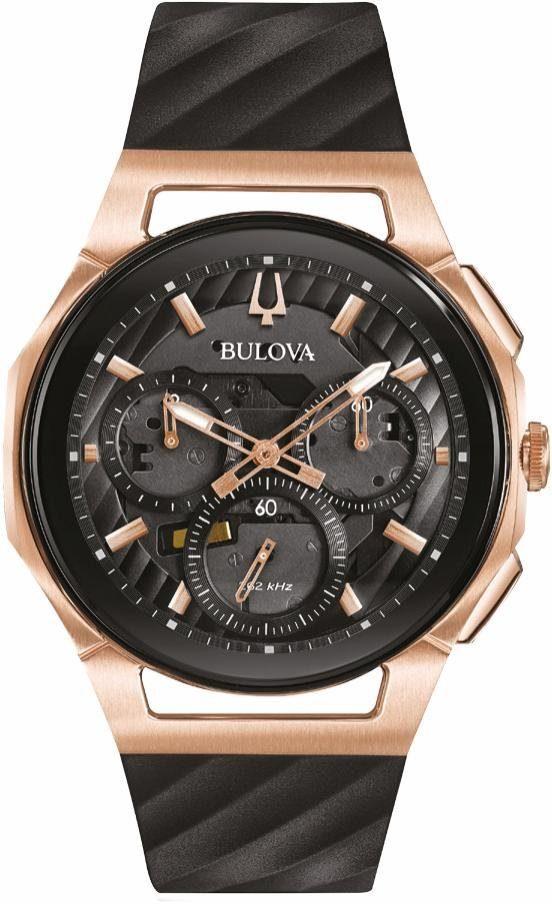Bulova Chronograph »98A185«