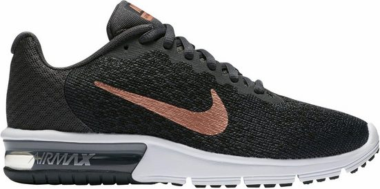Nike Wmns Air Max Sequent 2 Laufschuh