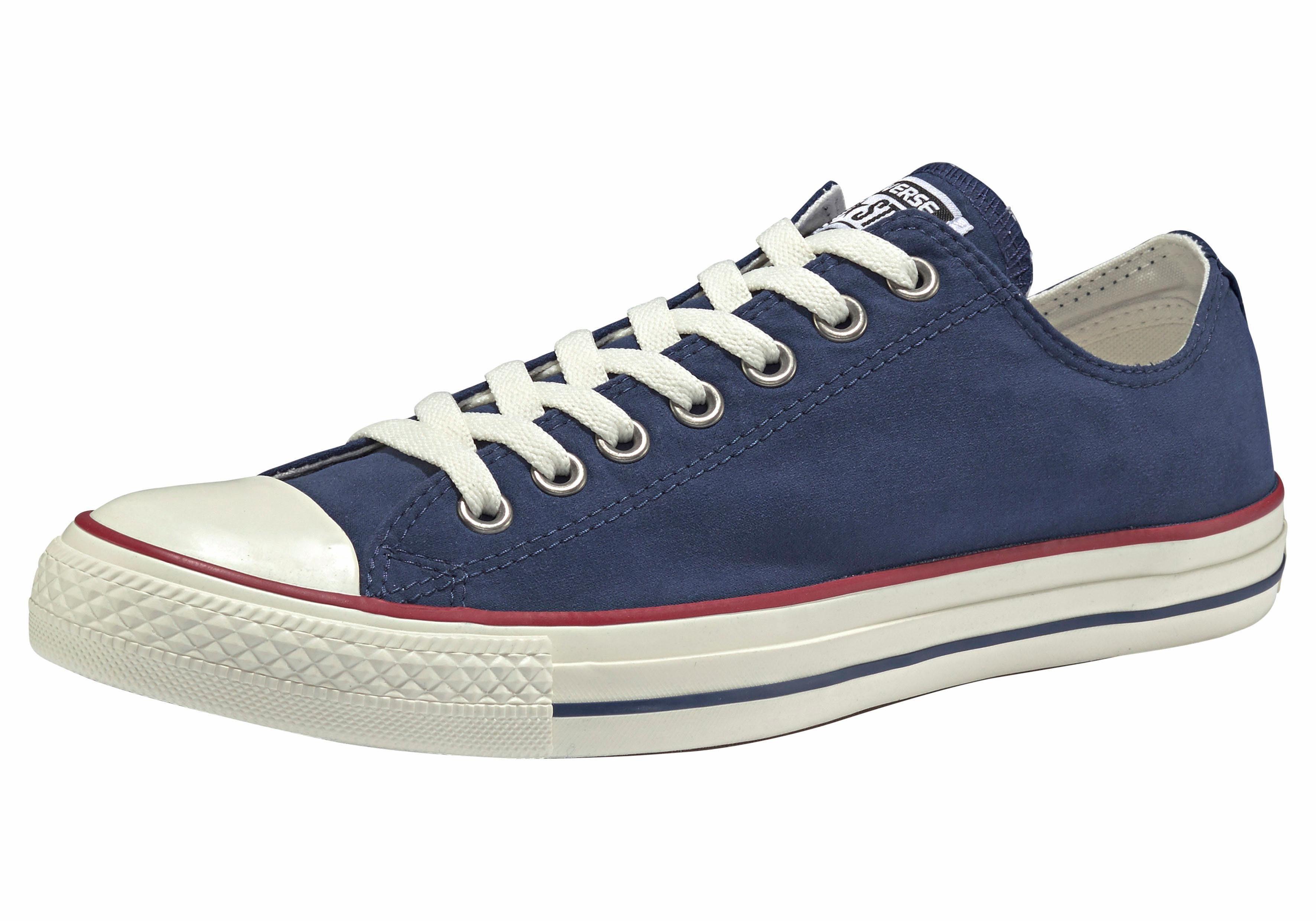 Converse Chuck Taylor All Star Ox Sneaker kaufen  dunkelblau