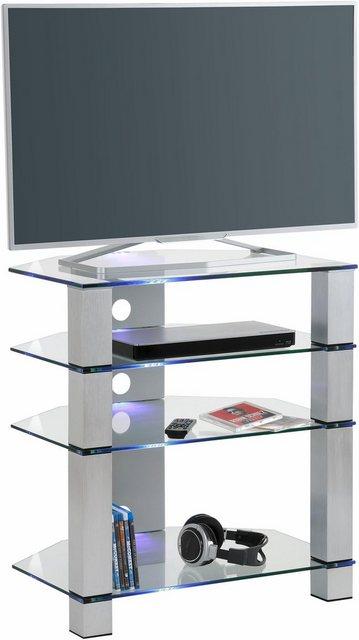 TV Möbel - MAJA TV Rack »1654«, Höhe 77 cm  - Onlineshop OTTO