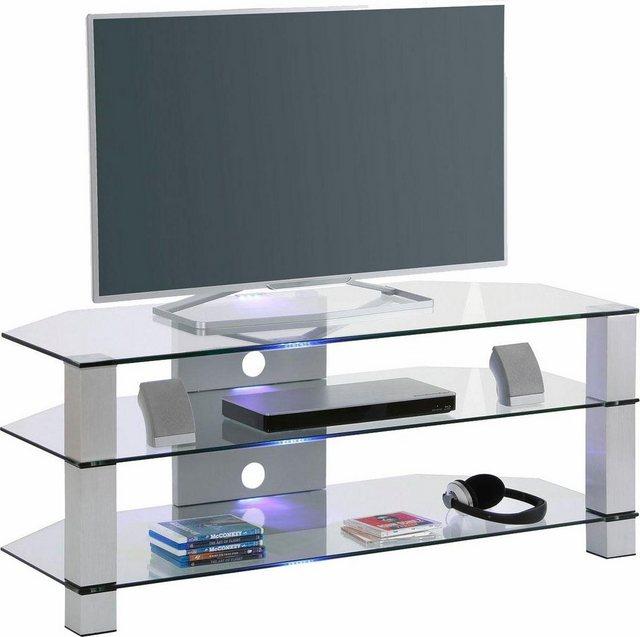 TV Möbel - MAJA TV Rack »1653«, Breite 120 cm  - Onlineshop OTTO