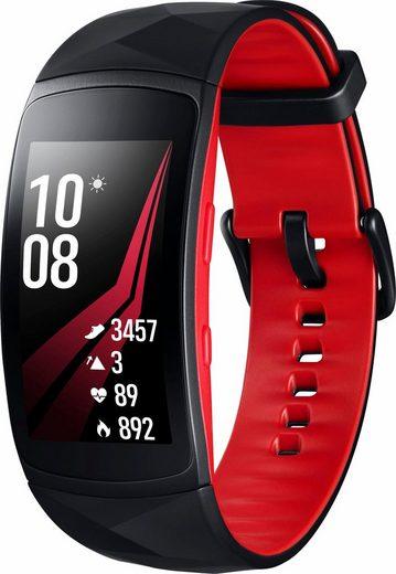 Samsung Samsung Gear Fit2 Pro (S) Fitnessband (3,86 cm/1,5 Zoll)