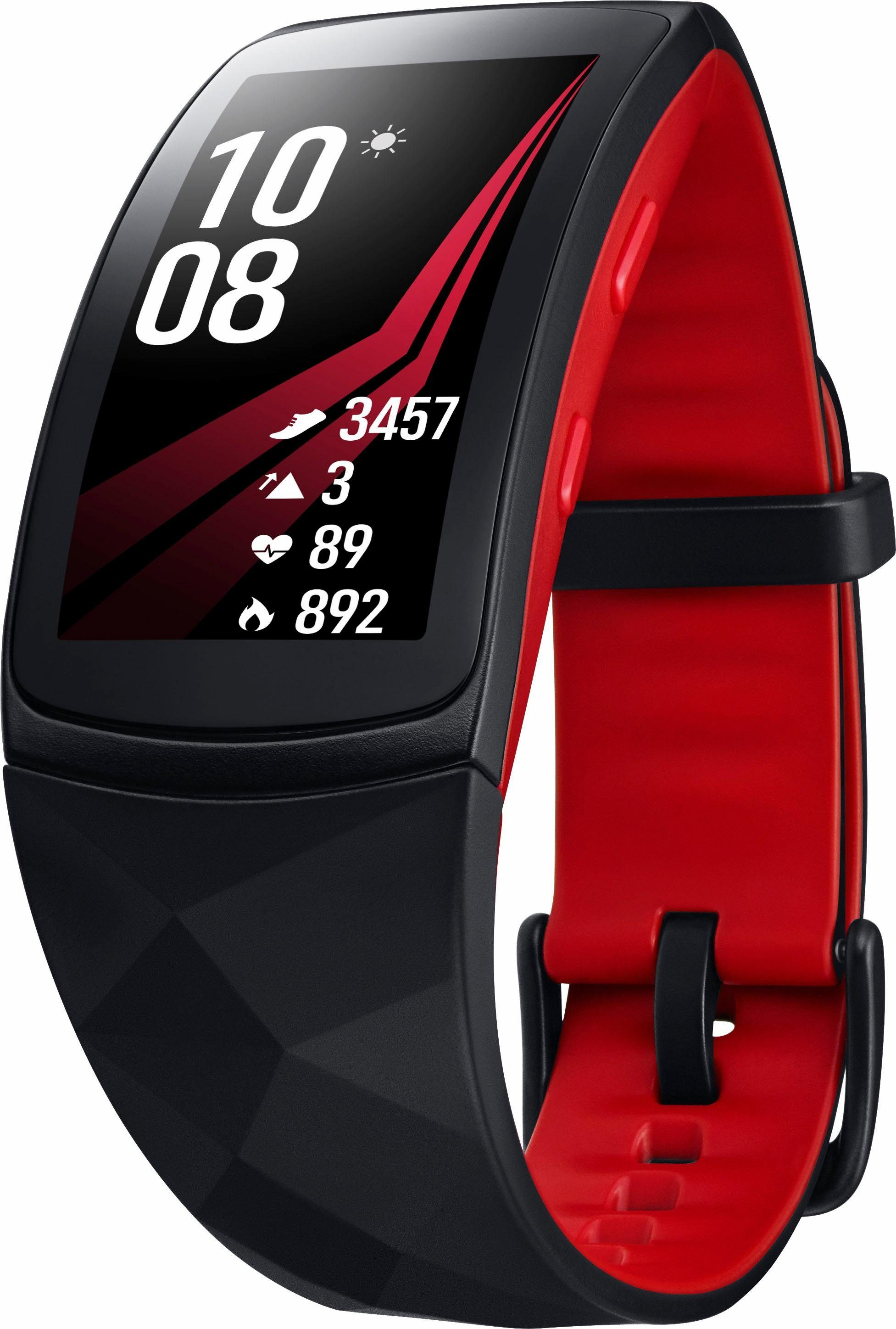 Samsung Gear Fit2 Pro (L) Activity-Tracker