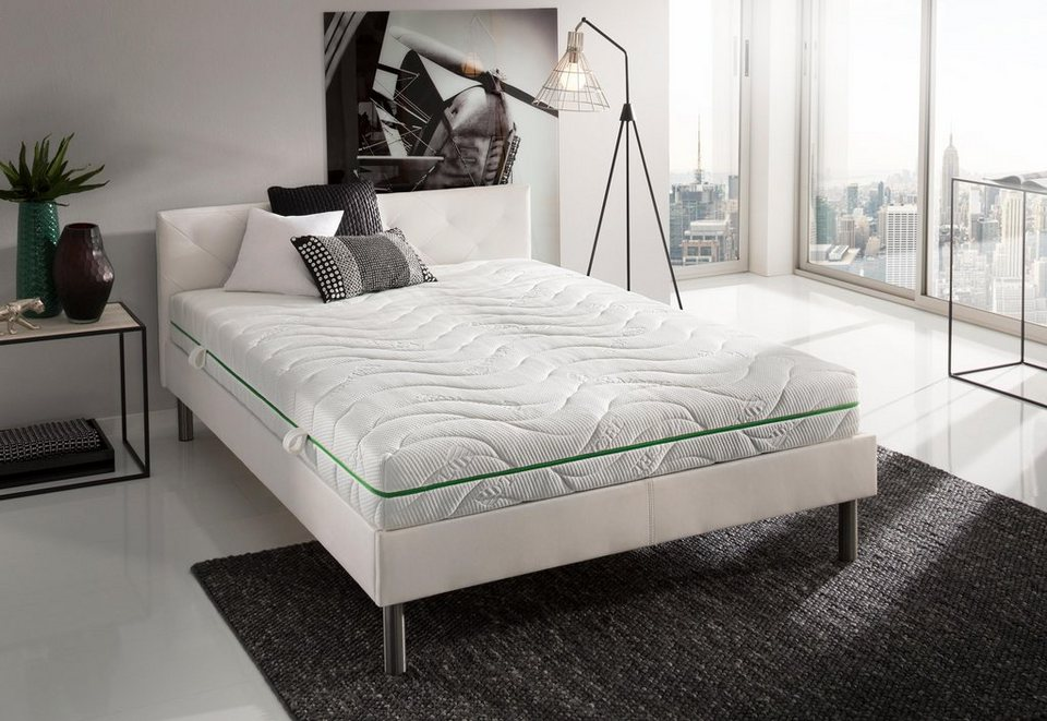 taschenfederkernmatratze basic 20 tfk schlaraffia 20 cm hoch 434 federn online kaufen otto. Black Bedroom Furniture Sets. Home Design Ideas
