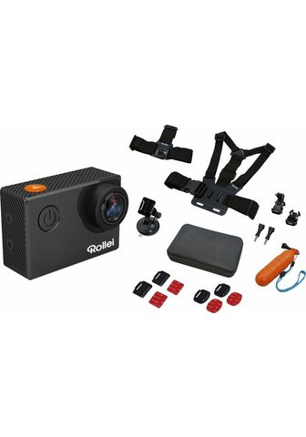 ROLLEI » 530 + Sport-Set 4K (Ultra-HD)&...