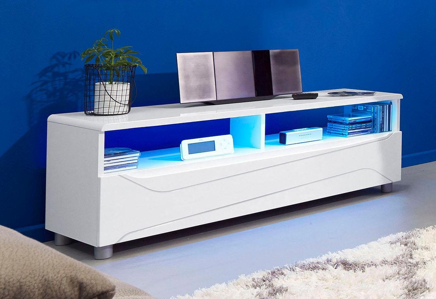 Lowboard, Breite 120 cm