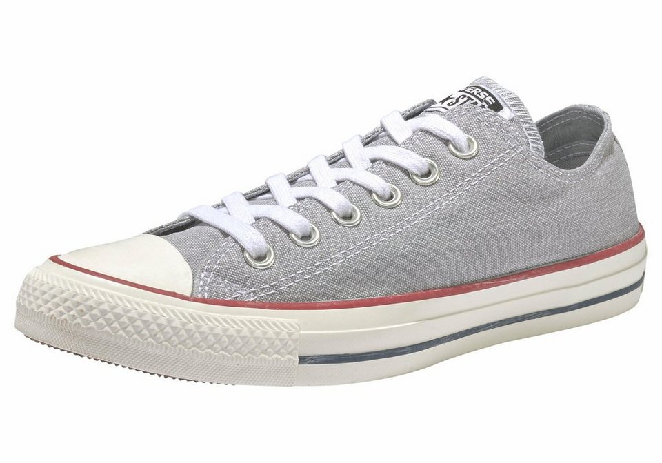 Converse Chuck Taylor With Jeans