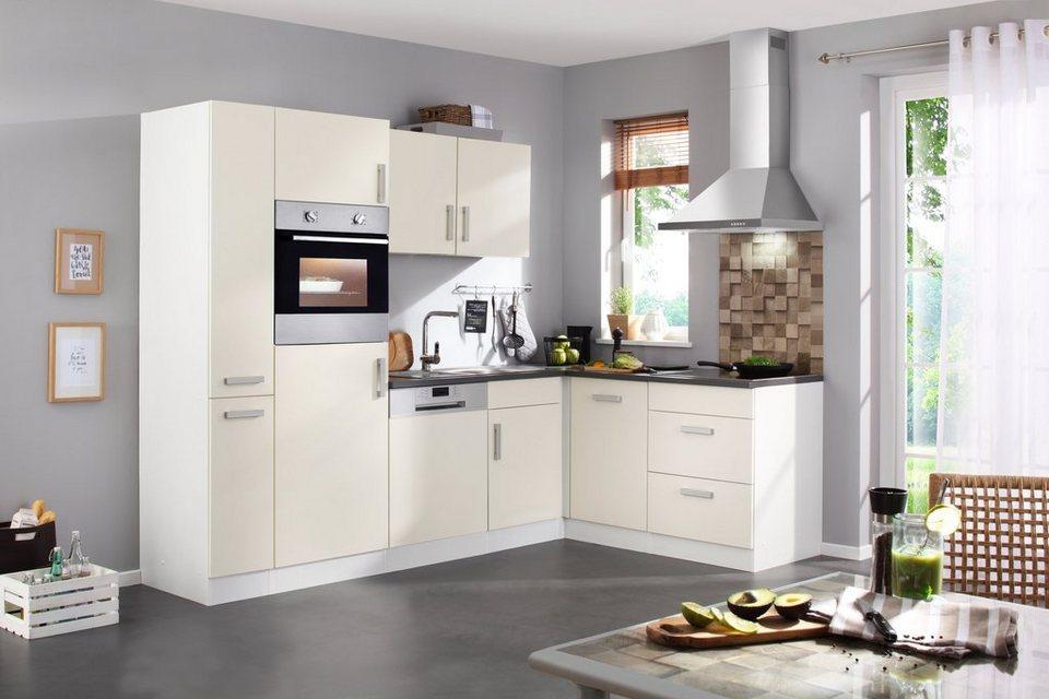 Fantastisch Welche Farbe Küche Mit Hellen Eichenschränken Zu Malen ...
