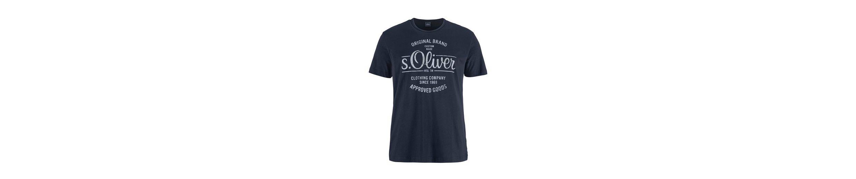 s.Oliver RED LABEL T-Shirt Aus Deutschland Niedrig Versandkosten 559ac8a