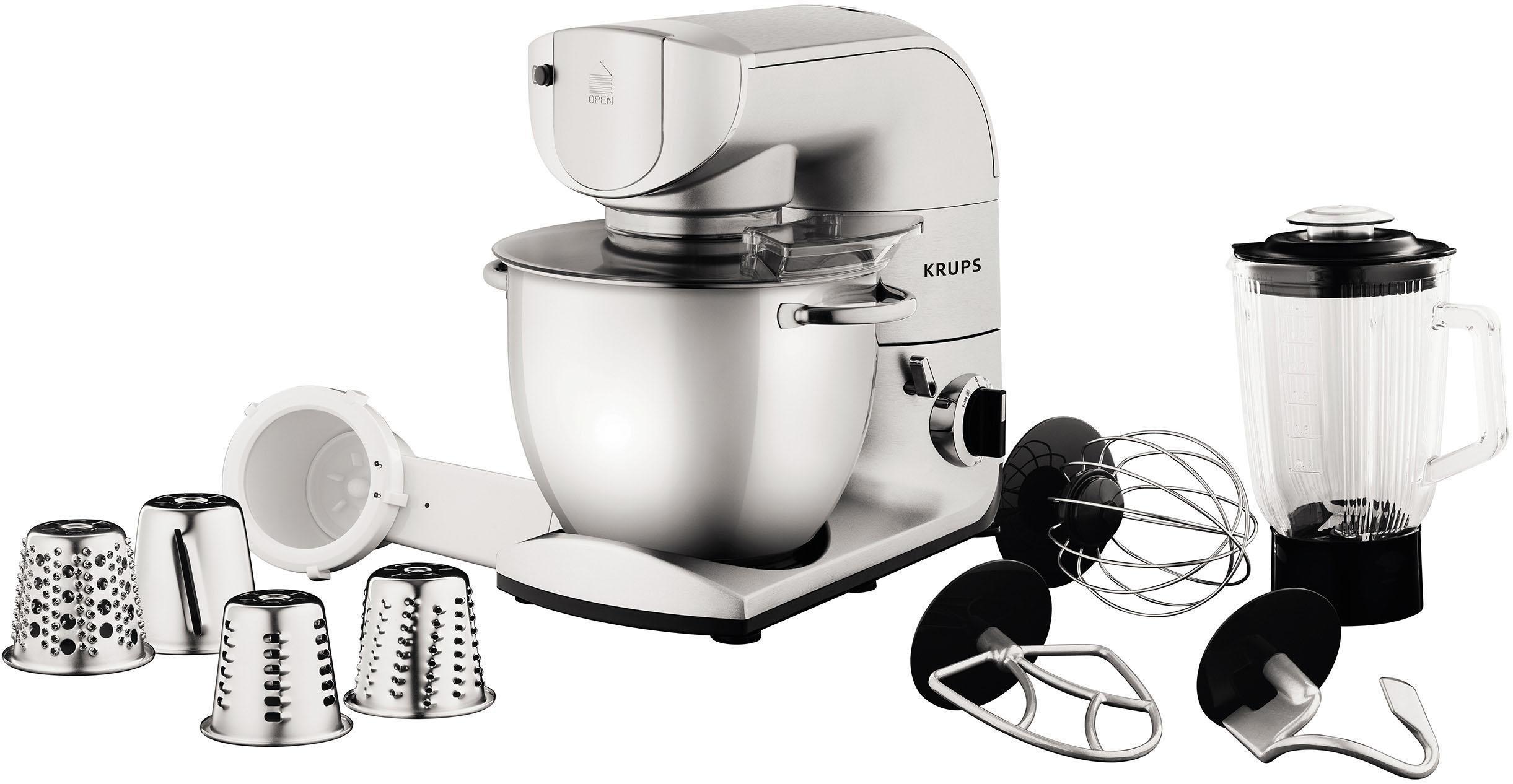 Küchenmaschine KA402D, 1200 Watt