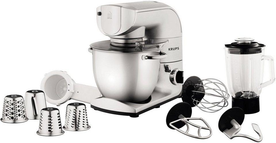 Krups Küchenmaschine KA402D, 1200 Watt kaufen | OTTO