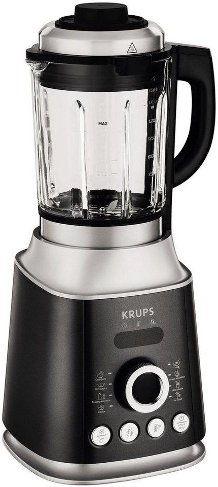 krups standmixer kb852e ultrablend cook 1300 watt - Kcheninnovationen Perfekter Kuchenmixer