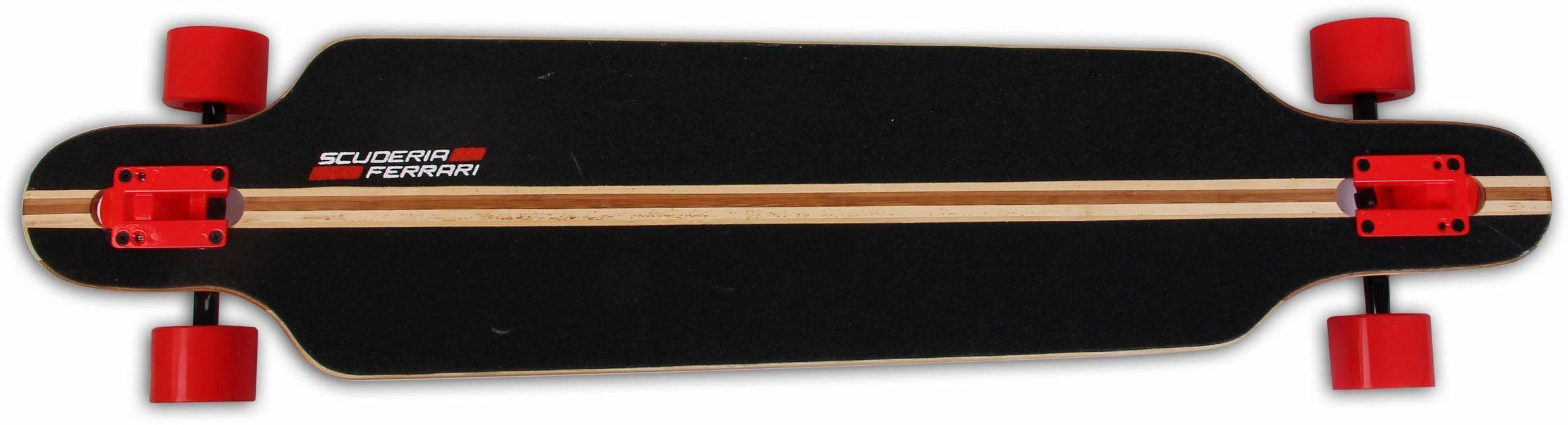 Ferrari Longboard »FBW15«