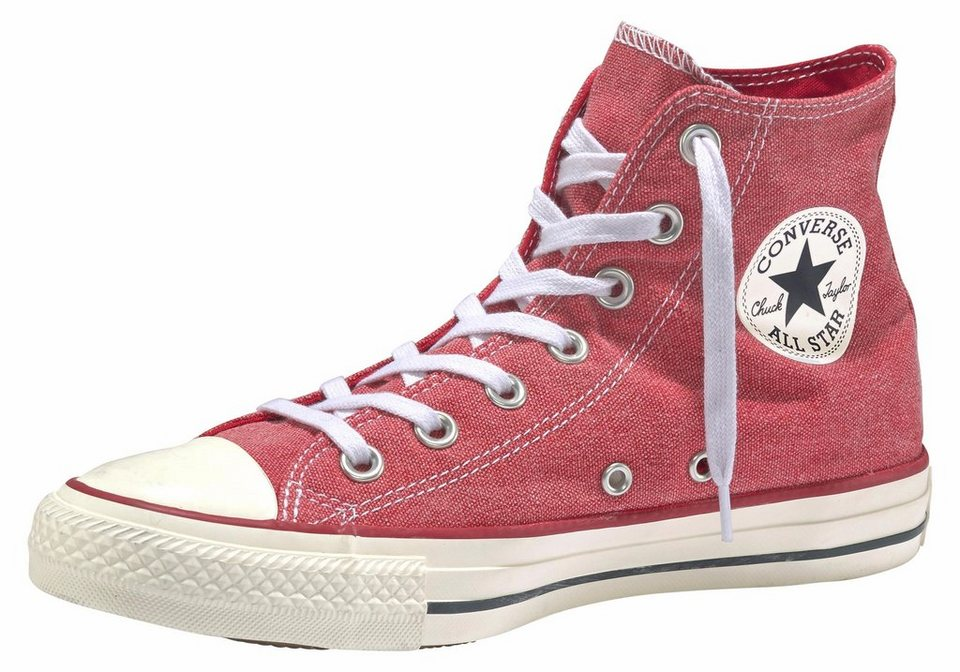 converse chuck taylour all star hi jeans sneaker. Black Bedroom Furniture Sets. Home Design Ideas