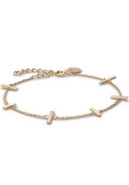 ROSEFIELD Armband »Mulberry, JMUG-J005«