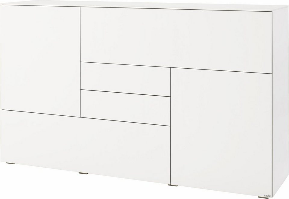 gallery m sideboard merano modell 3723 breite 180 cm online kaufen otto. Black Bedroom Furniture Sets. Home Design Ideas