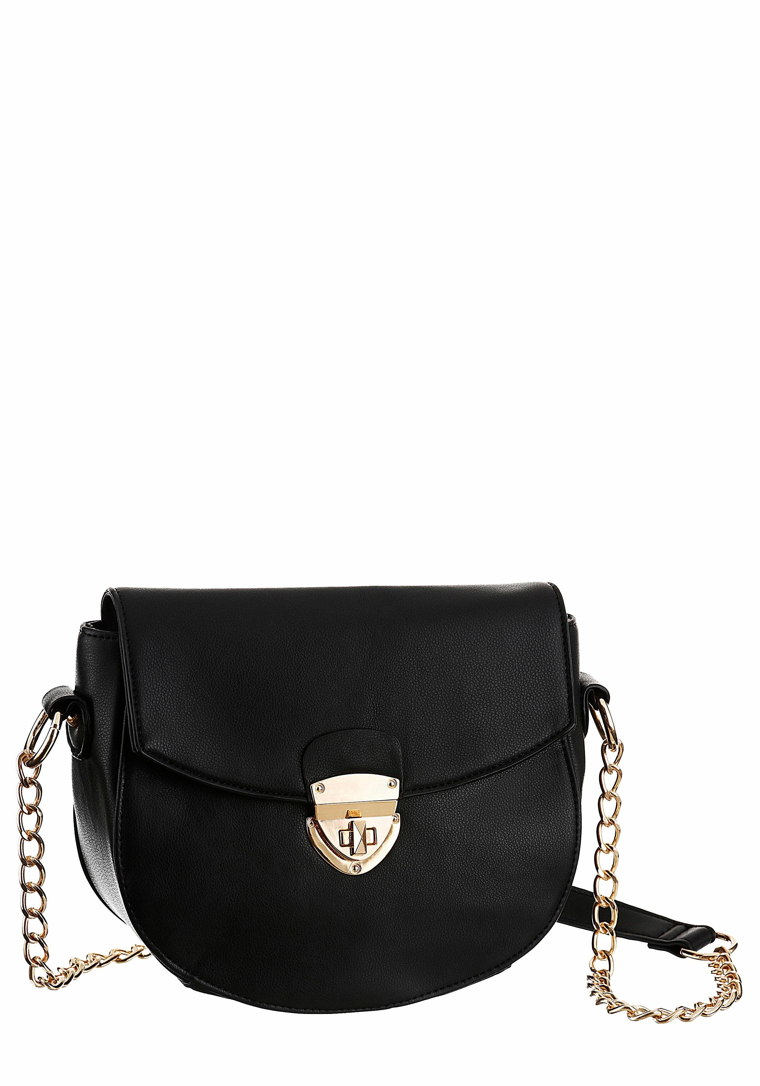 Laura Scott Mini Bag, mit trendiger Umhängekette