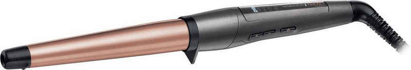 "Remington Lockenstab CI83V6, GripTech-Keramik-Beschichtung, ""Pro +""-Einstellung (185 °C)"