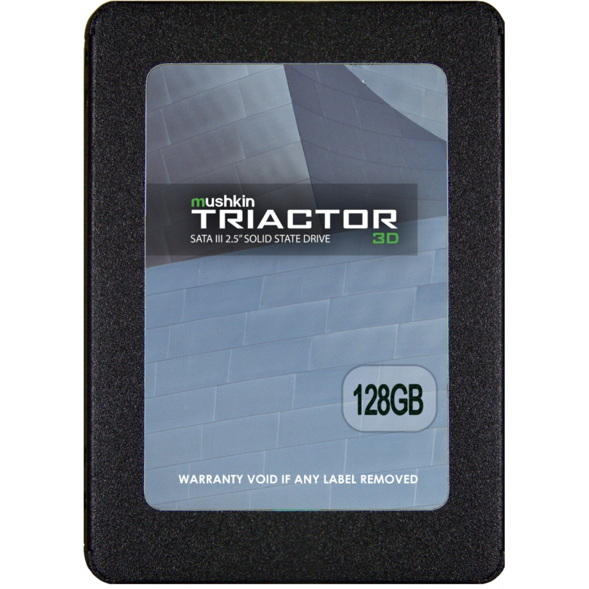 Mushkin Solid State Drive »Triactor 3DL 128 GB«