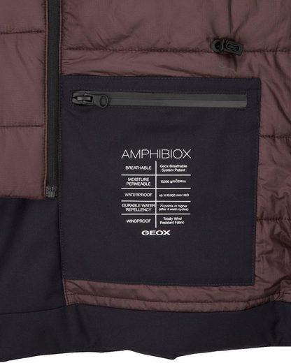 Geox Jacke Amphibiox(TM)
