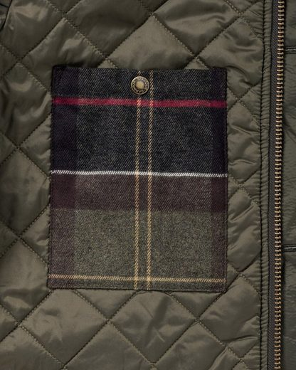 Barbour Lodenmantel Abbeystead