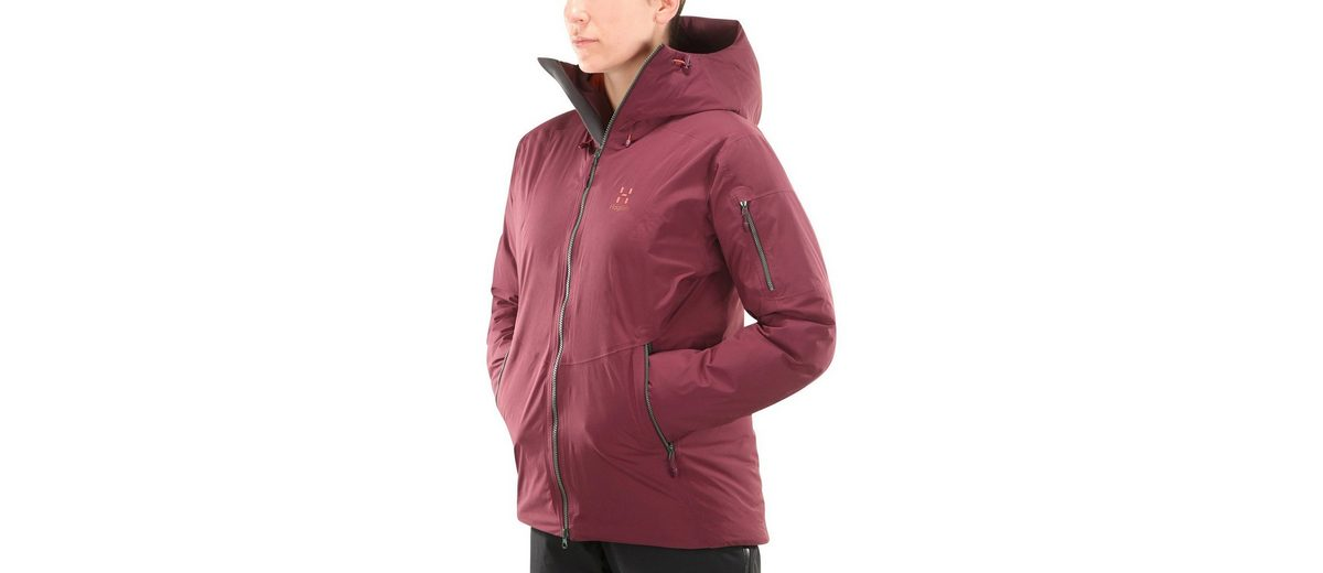 Hagl Hagl Daunenjacke fs Down Proof Niva Jacket Damen fs Women rrwdY5qI