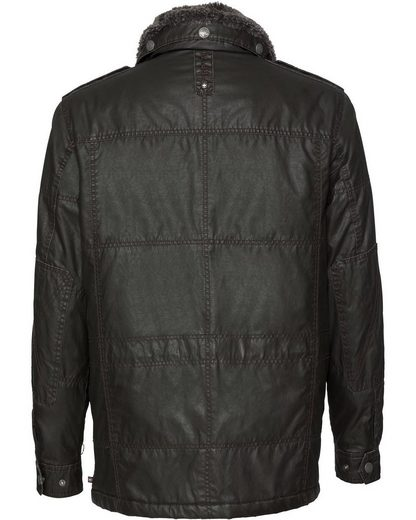 Redpoint Carbonjacke Bourgeon