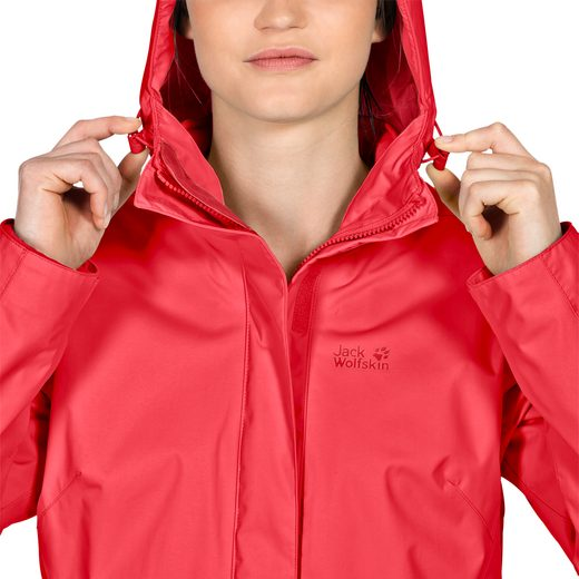 Jack Wolfskin Winterjacke CRUSH´N ICE WOMEN