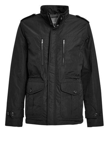 Next Wattierte Jacke mit vier Taschen
