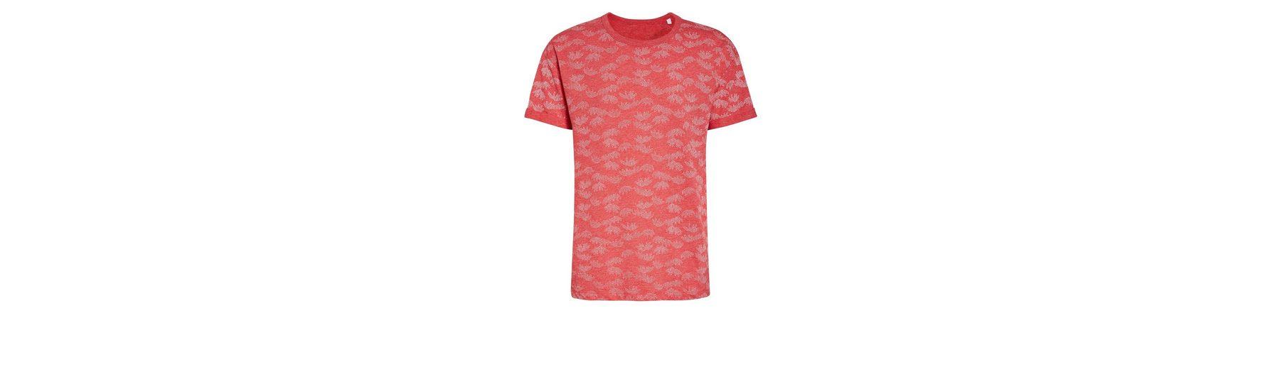 #NAME? Next T-Shirt mit Blättermotiven Günstig Kaufen Großen Rabatt fODV18rm