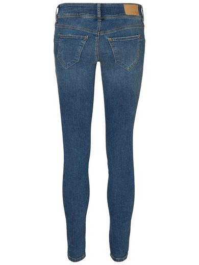 Vero Moda Cinq Lw Super Skinny Fit Jeans