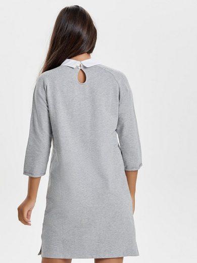 Only Detailreiches Kleid