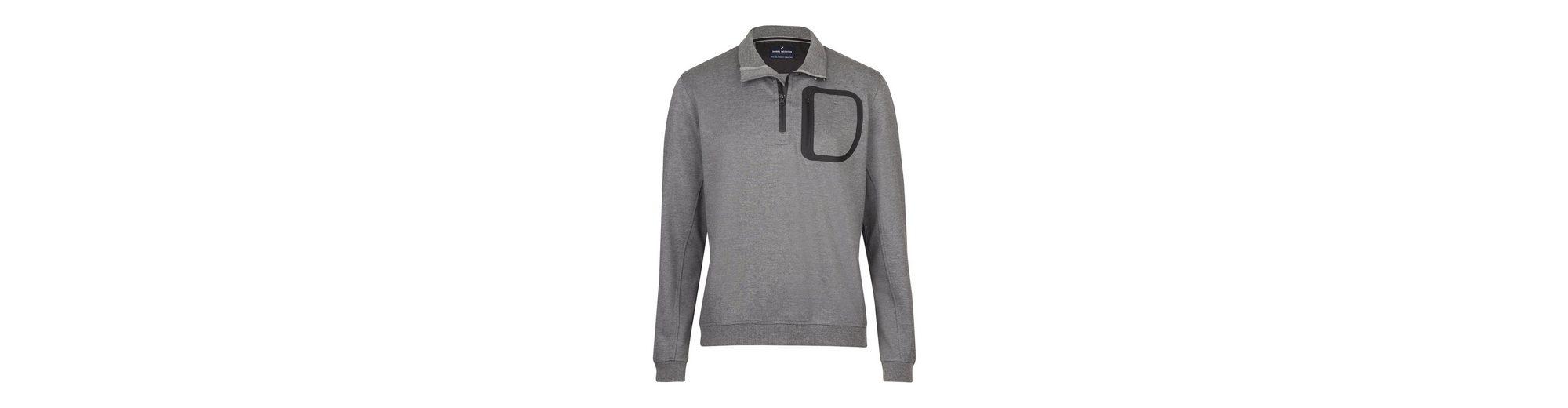 Daniel Hechter Funktionales Sweatshirt Outlet Beste Geschäft Zu Bekommen  Online-Verkauf Footaction Online-Verkauf ghoIOD5