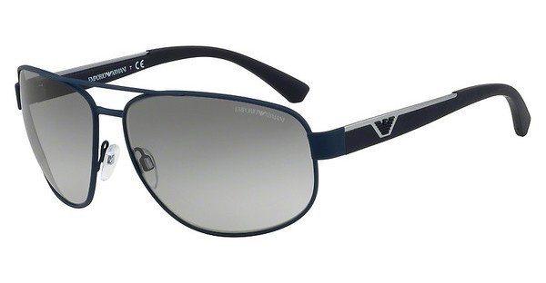 Emporio Armani Herren Sonnenbrille » EA2036« - Preisvergleich