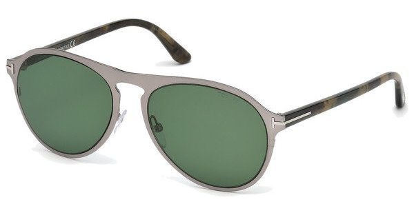 Tom Ford Herren Sonnenbrille »Bradburry FT0525« - Preisvergleich