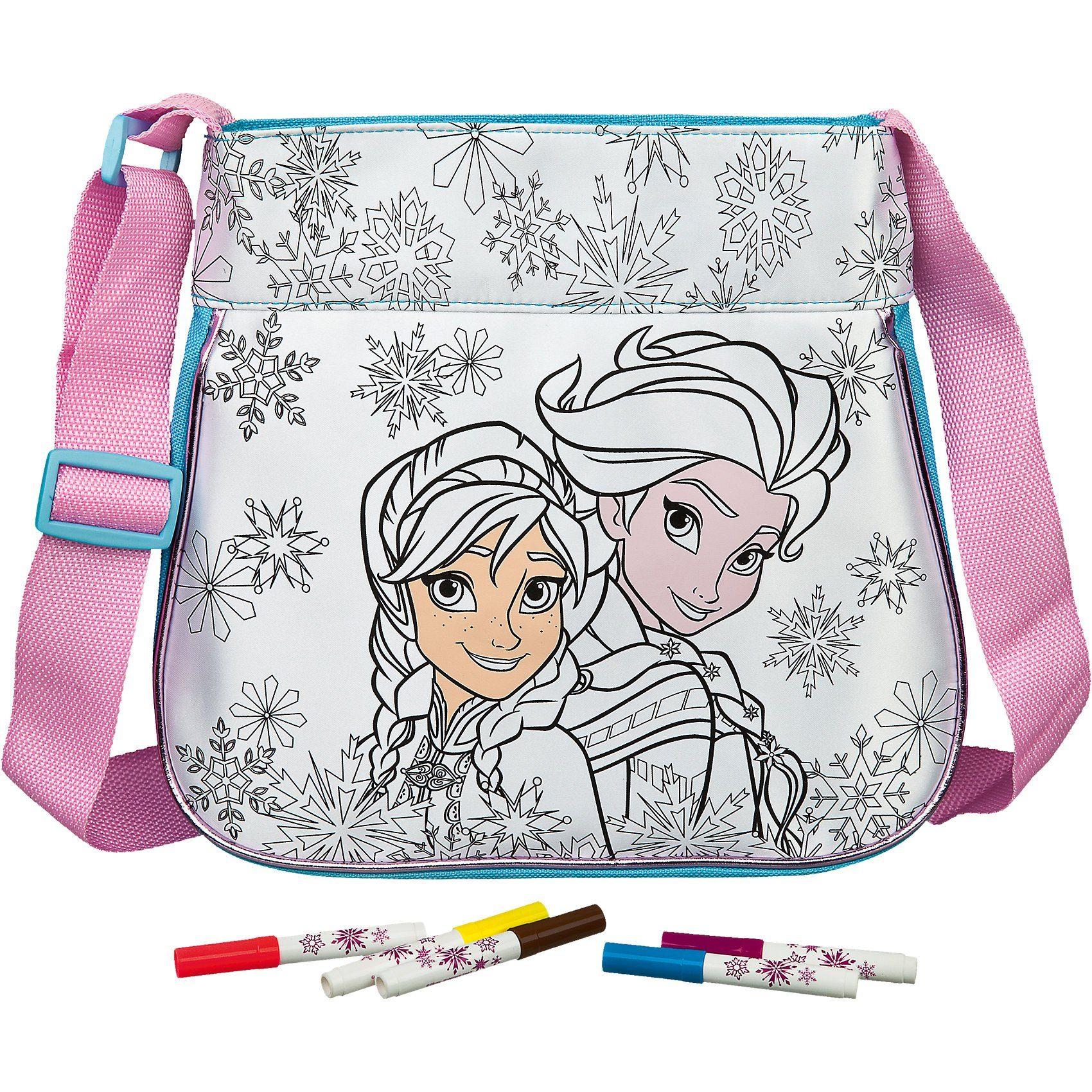 UNDERCOVER Create Your Own Handtasche - Die Eiskönigin