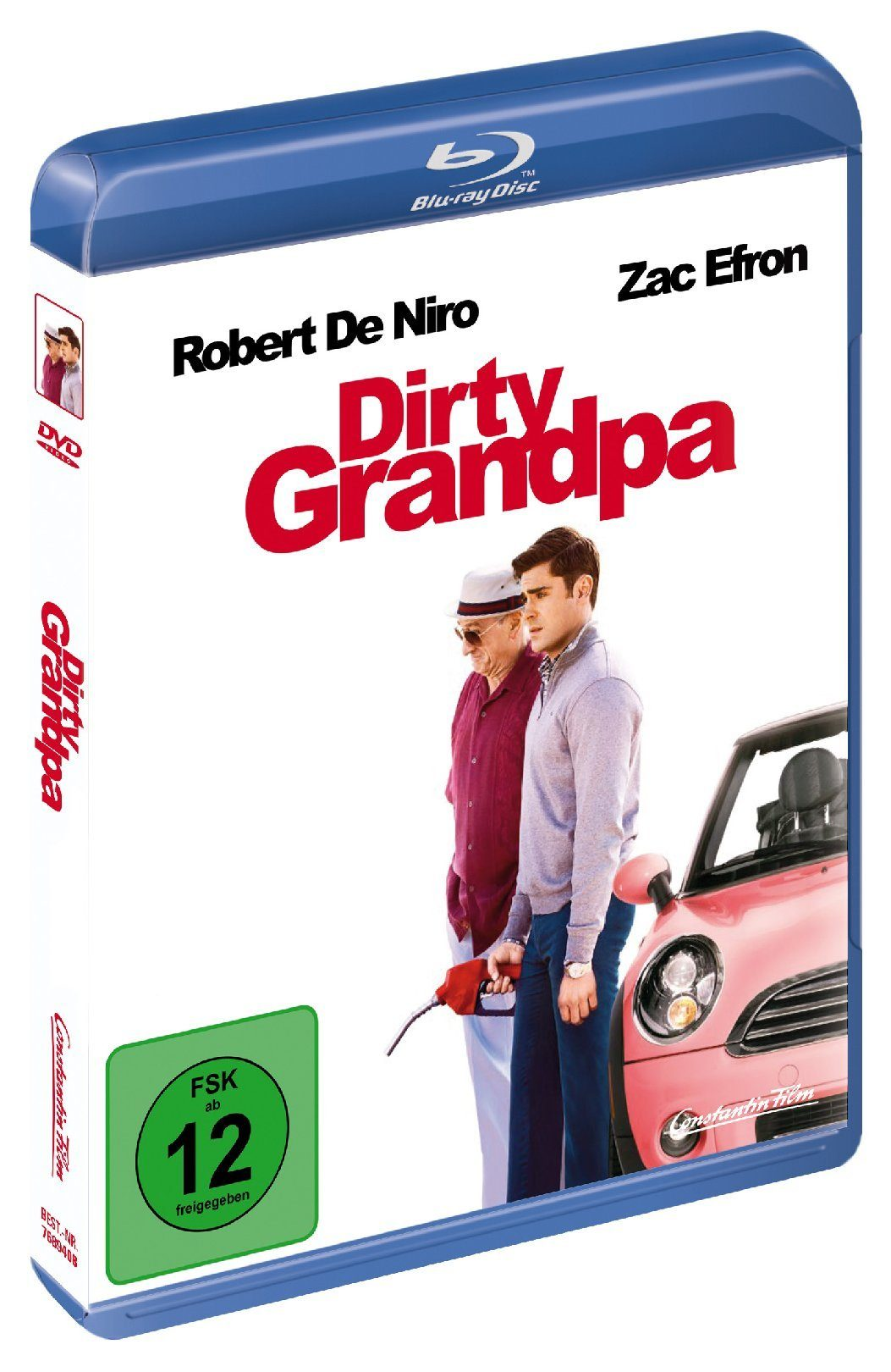 Universal Dirty Grandpa »Blu-ray«