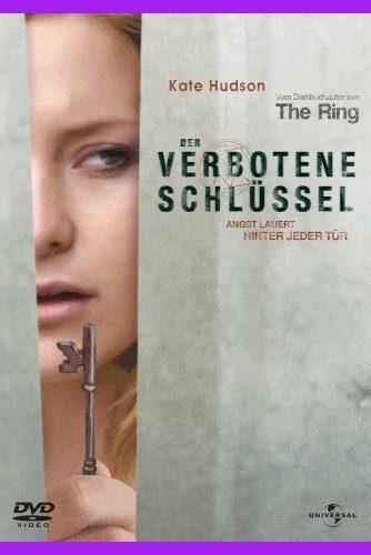 Universal Verbotene Schlüssel, Der »DVD«