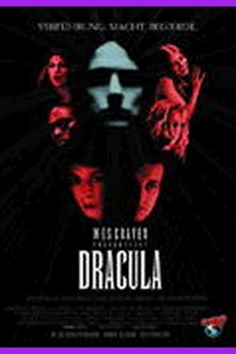 Universal Wes Craven´s Dracula »DVD«