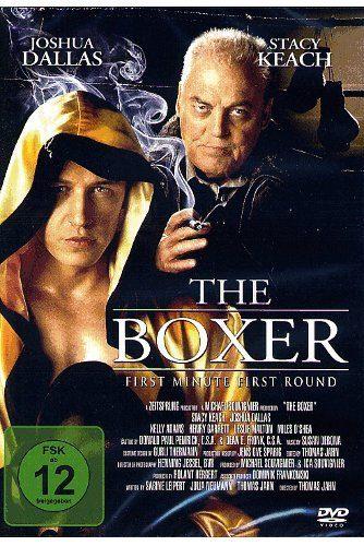 EuroVideo The Boxer »DVD«