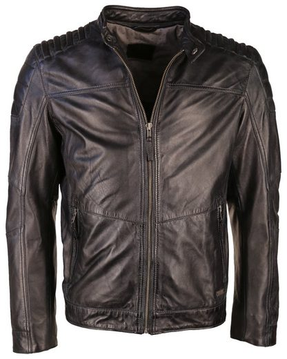 Mustang Lederjacke Willow