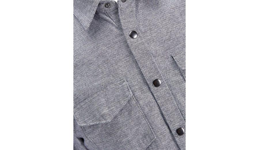 Jack & Jones Lässiges Langarmhemd Spielraum Manchester Großer Verkauf RFVhqAd
