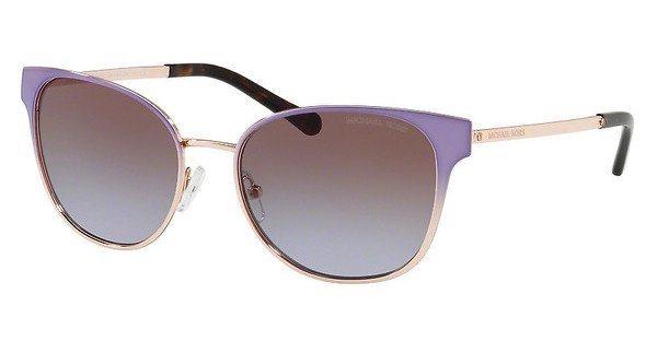 Michael Kors Damen Sonnenbrille »TIA MK1022« - Preisvergleich