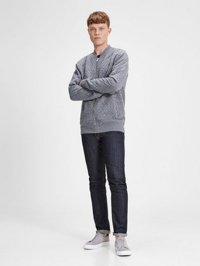 Jack & Jones Gestepptes Sweatshirt